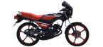 Motorcycle parts for KAWASAKI AR