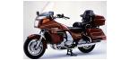 KAWASAKI ZG Motorradteile