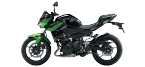 Motorcycle parts for KAWASAKI Z (Z 1 - Z 750)
