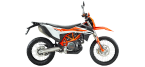 Motorbike components: Seal Ring/Dust Cover Cap for KTM HARD ENDURO