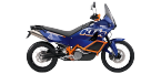 Motorbike components: Battery for KTM ADVENTURE