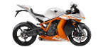 Motorbike components: Battery for KTM SUPERBIKE