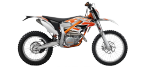 Motorbike components: Battery for KTM ENDURO