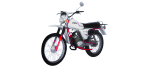 Motorcycle parts for KTM BORA