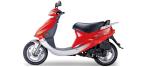 Części do motocykli KYMCO FILLY