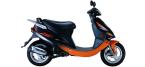 Części do motocykli KYMCO FEVER
