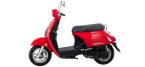 Części do motocykli KYMCO NEWSENTO