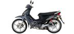 Części do motocykli KYMCO NEXXON