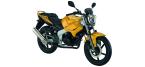 Części do motocykli KYMCO QUANNON