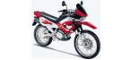 Części do motocykli KYMCO STRYKER