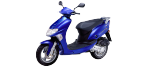 Motorbike components: Clutch Housing/Flywheel for KYMCO VITALITY
