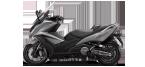 Części do motocykli KYMCO AK