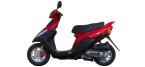 Części do motocykli KYMCO SOONER