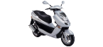 Piezas de moto para KYMCO BET AND WIN