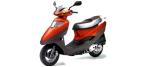 Części do motocykli KYMCO VIVIO