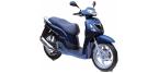 Pièces moto pour MALAGUTI CENTRO