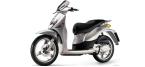 Pièces moto pour MALAGUTI CIAK