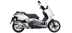 Filtre à air moto pour MBK SKYCRUISER