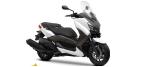 Filtre à air moto pour MBK EVOLIS