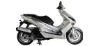 Filtre à air moto pour MBK THUNDER