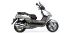 Filtre à air moto pour MBK KILIBRE