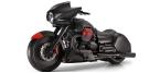 Motorfiets-componenten: Batterij Accu voor MOTO GUZZI MGX