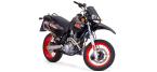 Motorrad-Komponenten: Kettenritzel für MZ BAGHIRA