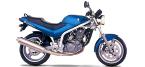 Motorrad-Komponenten: Kettenritzel für MZ SKORPION