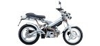 Motorcykeldelar till SACHS MADASS
