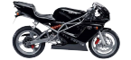 Motorcykeldelar till SACHS XTC-N