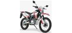 Motorcykeldelar till SACHS ZX
