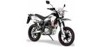 Motorcykeldelar till SACHS ZZ