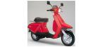 Moottoripyörän osat YAMAHA CA -malliin