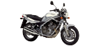 Motorbike components: Bulb, headlight for YAMAHA XJ