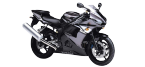 Motorbike components: Bulb, headlight for YAMAHA YZF-R
