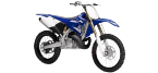 Motorcycle parts for YAMAHA YZ