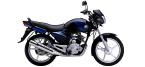 Moottoripyörän osat YAMAHA ALBA -malliin