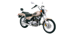 Motorcycle parts for YAMAHA ENTICER