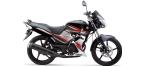 Díly pro motocykl YAMAHA GLADIATOR
