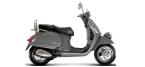 Motorcycle parts for VESPA GT60