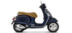 Motorradteile für VESPA GTS
