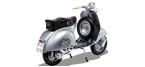 Motorradteile für VESPA GS