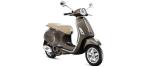Motorradteile für VESPA VXL