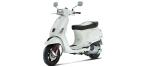 Motorradteile für VESPA VX