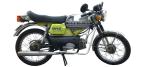 Motorfietsonderdelen voor KREIDLER RMC-S/SH