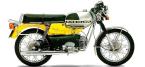 Motorfietsonderdelen voor KREIDLER RS-G