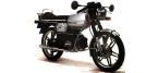 Motorfietsonderdelen voor KREIDLER RS-L
