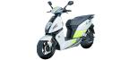 Motorcykel dele til KREIDLER E-FLORETT