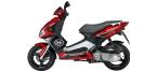 Motorcykel dele til KREIDLER RMC-G