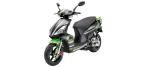 Motorfietsonderdelen voor KREIDLER RMC-H